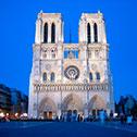 Паломнические поездки во Францию