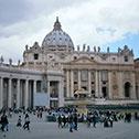 Паломнические поездки и туры в Италию