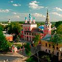 Паломническая поездка в Калугу из Москвы