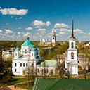 Паломническая поездка в Кашин из Москвы