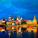 Паломнические поездки в Соловецкий монастырь