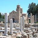 Паломнические поездки на Кипр