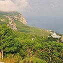 Паломническая поездка Крым. Орлиное