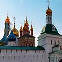 Паломническая поездка в Троице-Сергиеву Лавру из Москвы