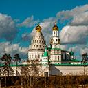 Паломническая поездка в Новоиерусалимский монастырь из Москвы