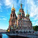 Паломническая поездка в Санкт-Петербург и Александро-Свирский монастырь из Москвы
