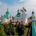 Паломническая поездка в Ростов Великий из Москвы