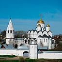 Паломническая поездка в Суздаль из Москвы
