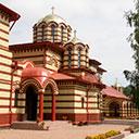 Паломническая поездка в Тверь из Москвы