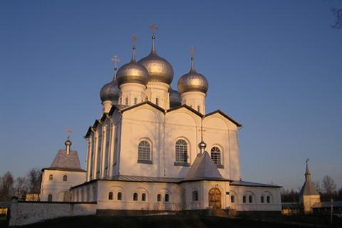 Иверский монастырь Валдай новые фото